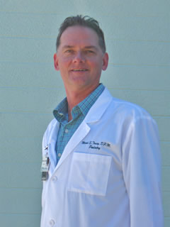 Dr. Mark Tracy